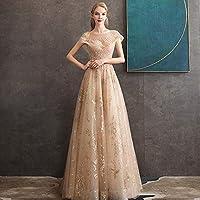 ドレス パーティードレス ウェディングドレス カラードレス ステージドレス Aライン マーメイド レディース aruka_marg XS