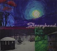 Wild Sometimes by Sleepyhead (2013-05-03)