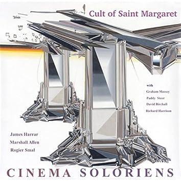 Cult of St. Margaret