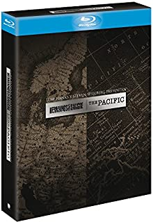 Pack Hermanos de Sangre - The Pacific BD [Blu-ray] (B005TI16WY) | Amazon price tracker / tracking, Amazon price history charts, Amazon price watches, Amazon price drop alerts