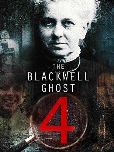 The Blackwell Ghost 4 product image