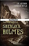 The Memoirs of Sherlock Holmes Illustrated