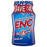 Eno Fruit Salt, 3.5 oz/100g