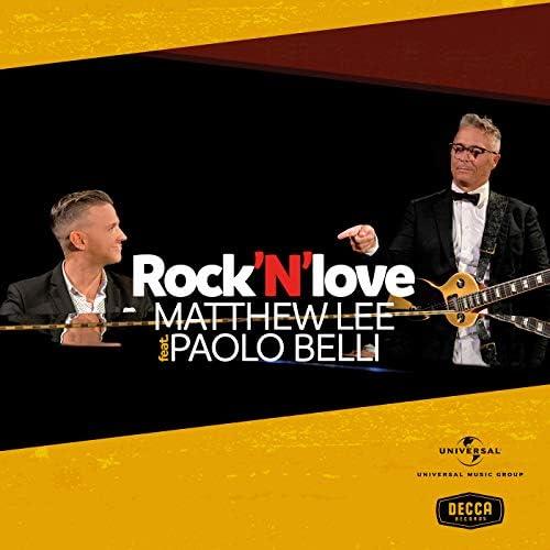 Matthew Lee feat. Paolo Belli