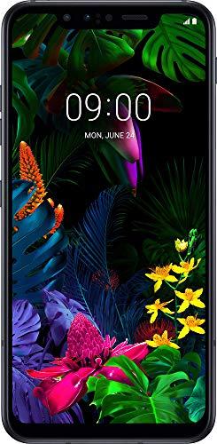 LG G8s Smartphone débloqué (Ecran : 6,2