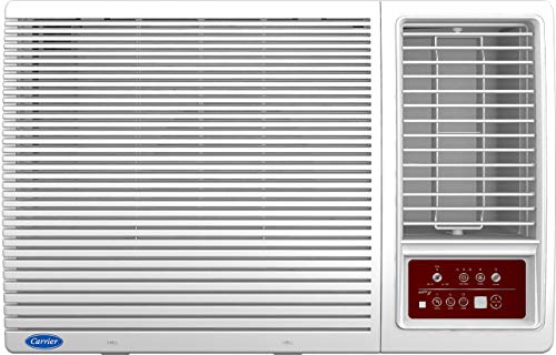 Carrier 1.5 Ton 3 Star Window AC Features: