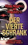 Five Nights at Freddy?s: Der vierte Schrank - Scott Cawthon