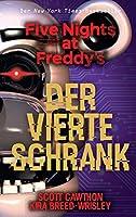 Five Nights at Freddy's: Der vierte Schrank