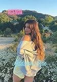 Agenda Addison Rae: Justin Bieber Agenda 2021 - 2022 pour rentré scolaire pour garçon fille cadeau