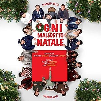 Ogni Maledetto Natale (Original Motion Picture Soundtrack)