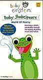 Baby Einstein - Baby Shakespeare / World Of Poetry