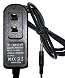 KHOI1971 Wall Charger AC Adapter Power Cable Cord Compatible with- Hyper Tough AQ85000G 8-Volt Lithium-Ion Rotary Tool -Charger is not Created or Sold by Hyper Tough