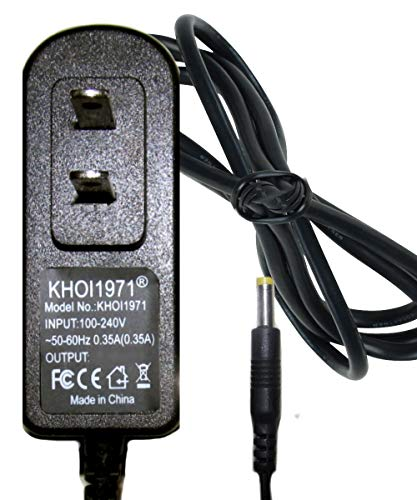 Buy KHOI1971 Wall Charger AC Adapter Power Cable Cord Compatible with HSN LI1010S LI1010R LI1010 CAR...