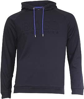 Men's Heritage Hooded Cotton Sweatshirt
