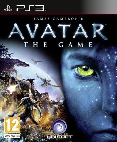 Avatar (Importacion Inglesa)
