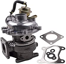 RHF5 Turbo Charger for MAZDA MPV B2500 J82Y FORD Ranger HS Double Cab 2.5 L WL84 Turbocharger