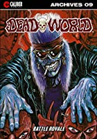 Deadworld Archives - Book Nine