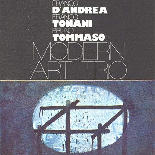 Franco D'Andrea & Franco Tonani & Bruno Tommaso