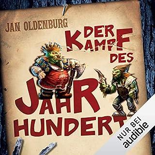 Der Kampf des Jahrhunderts                   Autor:                                                                                                                                 Jan Oldenburg                               Sprecher:                                                                                                                                 Jürgen Kluckert                      Spieldauer: 10 Std. und 18 Min.     98 Bewertungen     Gesamt 4,1