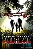 Colorland (English Edition)