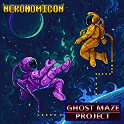 Nekonomicon on Prime Music