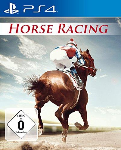 Horse Racing - Pferde Rennen auf PS4 [PlayStation 4]