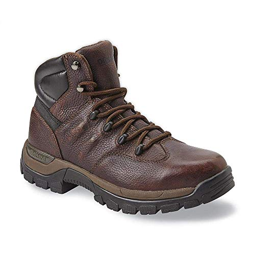 "DieHard Men's Classic 6"" Soft Toe Work Boot - Brown(DH-84315-10)"