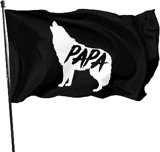 papa flag