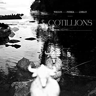 Cotillions (2 Lp/Clear/Black Marble Vinyl) by CORGAN,WILLIAM PATRICK (B08225FGPS) | Amazon price tracker / tracking, Amazon price history charts, Amazon price watches, Amazon price drop alerts