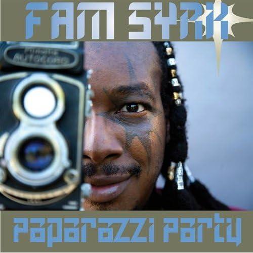 Paparazzi Party (Acapella 2) by Famsyrk on Amazon Music - Amazon com
