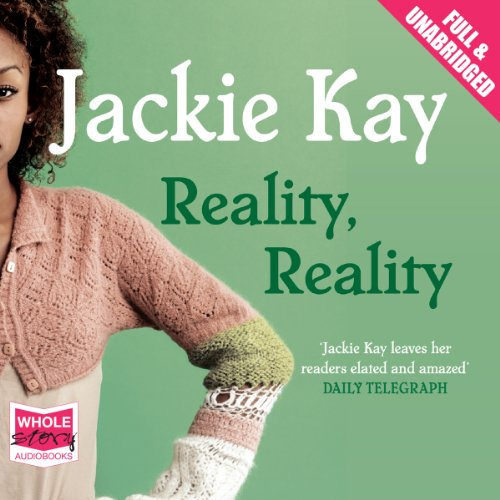 Reality, Reality cover art