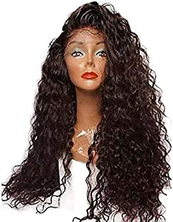 Lace Front Human Hair Wigs For Women Brazilian Hair Wigs Body Wave Lace Wig Pre Plucked With Baby Hair Remy Hair