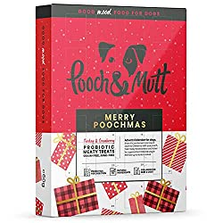 Pooch & Mutt - Christmas Advent Calendar for Dogs