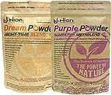 Hion - Purple Powder & Dream Powder Combo Pack