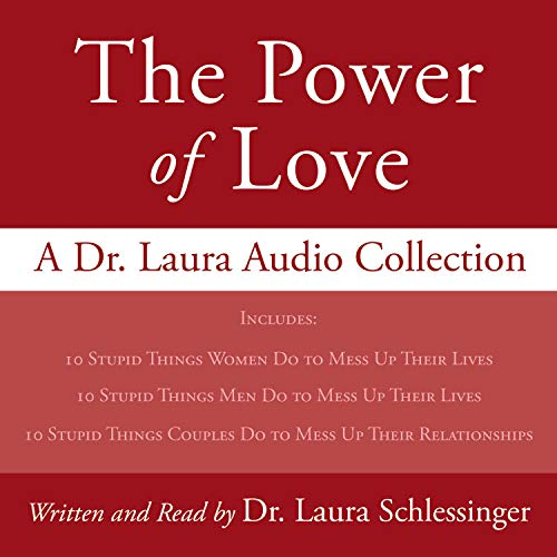 The Power of Love cover art