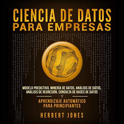 Ciencia de Datos para Empresas [Data Science for Companies] cover art