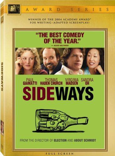 Sideways (Full Screen Edition) by Paul Giamatti