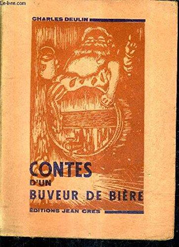 CONTES D'UN BUVEUR DE BIERE.