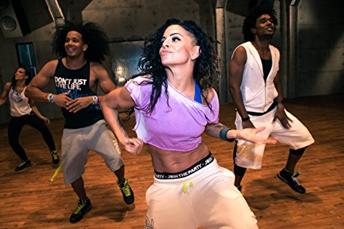 Zumba Incredible Slimdown Weight Loss Dance Workout DVD System 3