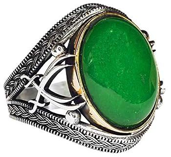 jade rings for men