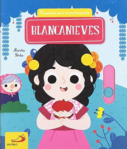 Blancanieves (Cuentos con movimiento)