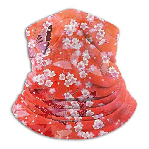 Pasamontañas de Tatuaje japonés para Mujer, pañuelo para Hombre, pasamontañas, Calentador de Cuello, Bufanda Facial, collarín de Cuello