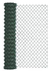 GAH-Alberts 604714 Maschendraht-Geflecht, grün, 1000