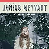 Across the Borders [LP] -  J£n¡us Meyvant, Vinyl