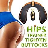 EGEYI EMS Fessier Hanche,Hip Stimulator Trainer,Electrostimulateur Musculaire Fesser,Hips Trainer...