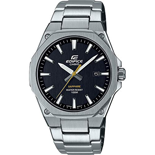 Casio Watch. EFR-S108D-1AVUEF