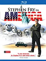 Stephen Fry in America [Blu-ray] [Import]