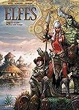 Elfes T29 - Leah'saa lelfe rouge
