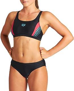 ARENA Damen W Threefold Two Pieces Two Piece Swimsuit