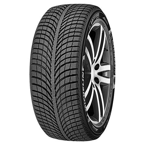 Michelin Latitude Alpin LA2 EL M+S - 235/65R17 108H - Neumático de Invierno